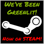Vote Now on Steam Greenlight!